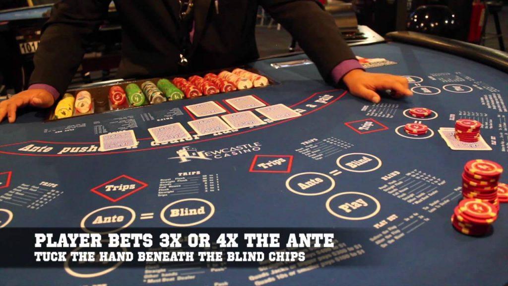 World series of poker website