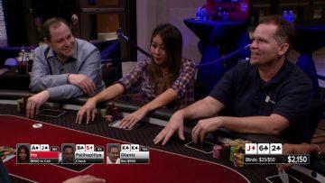 No Limit Archives Pokerist